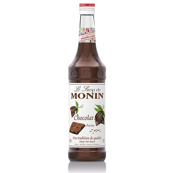 Monin Chocolate Syrup 70cl