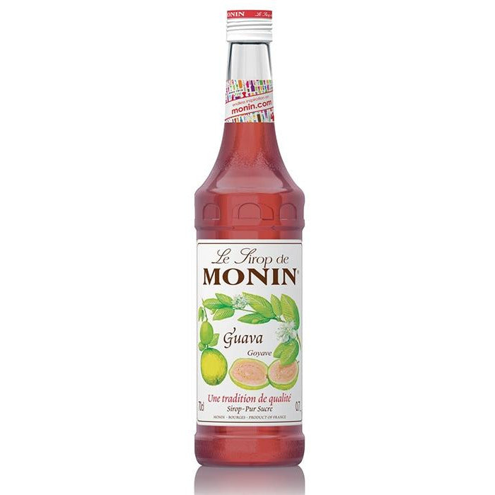 Monin Guava Syrup 70cl