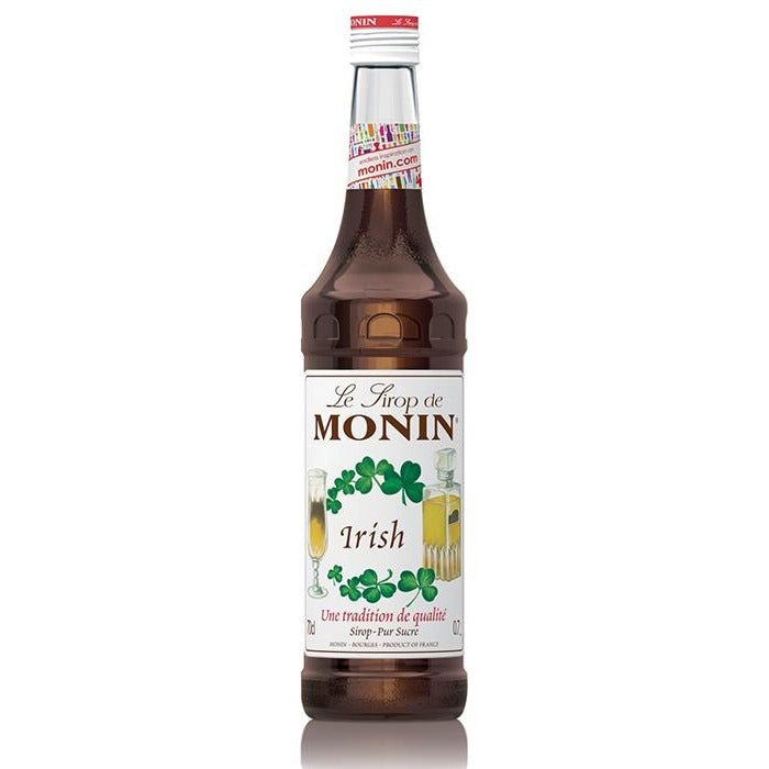 Monin Irish Cream Syrup 70cl