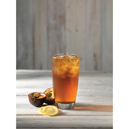 Sweetbird Passionfruit & Lemon Iced Tea Syrup 1 Litre