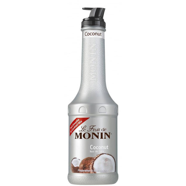Monin Coconut Puree 1 Litre