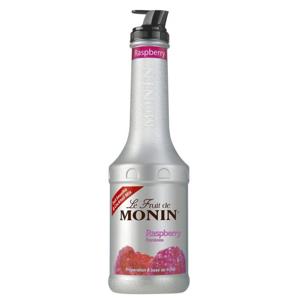 Monin Raspberry Puree 1 Litre
