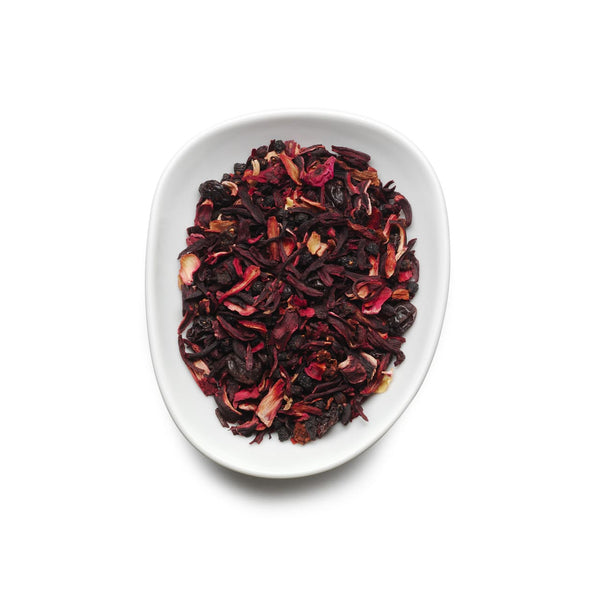 Birchall Red Berry & Flower - 125g Loose Leaf Tea