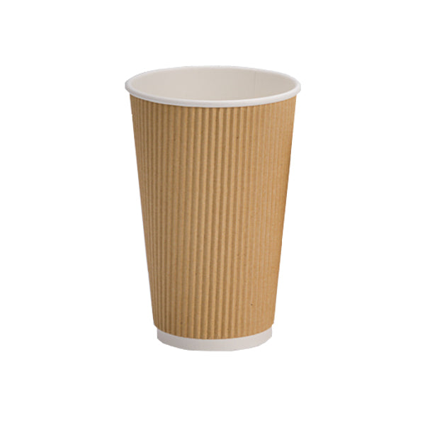 Takeaway Ripple Cup 20oz (500)