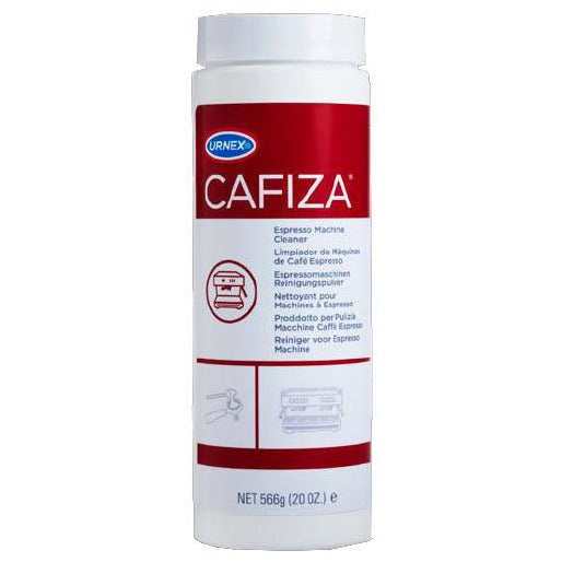 Cafiza Espresso Machine Cleaning Powder 566g