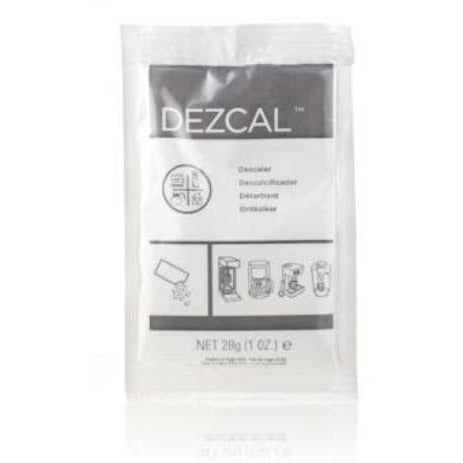 Dezcal Filter Machine Descaling Powder Sachet 28g