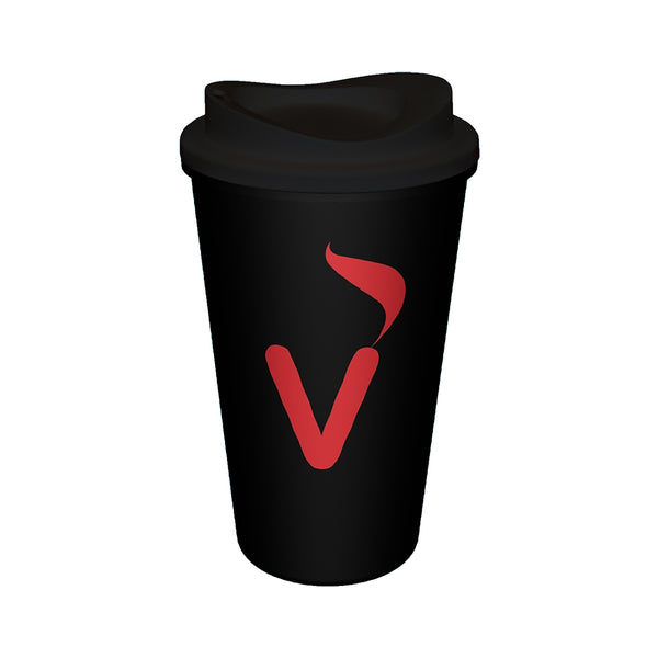 Reusable Verde Branded Coffee Cup 12oz x 10