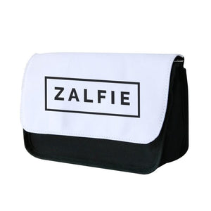 Zalfie, TRXYE Inspired Pencil Case - Fun Cases
