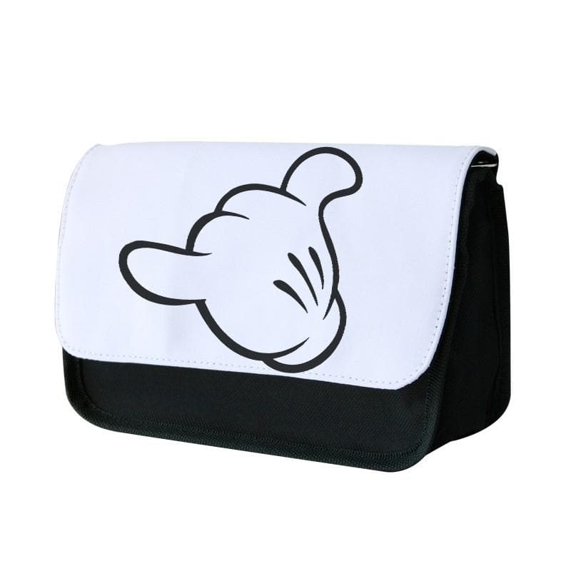 Mickey Mouse Shaka Pencil Case - Fun Cases
