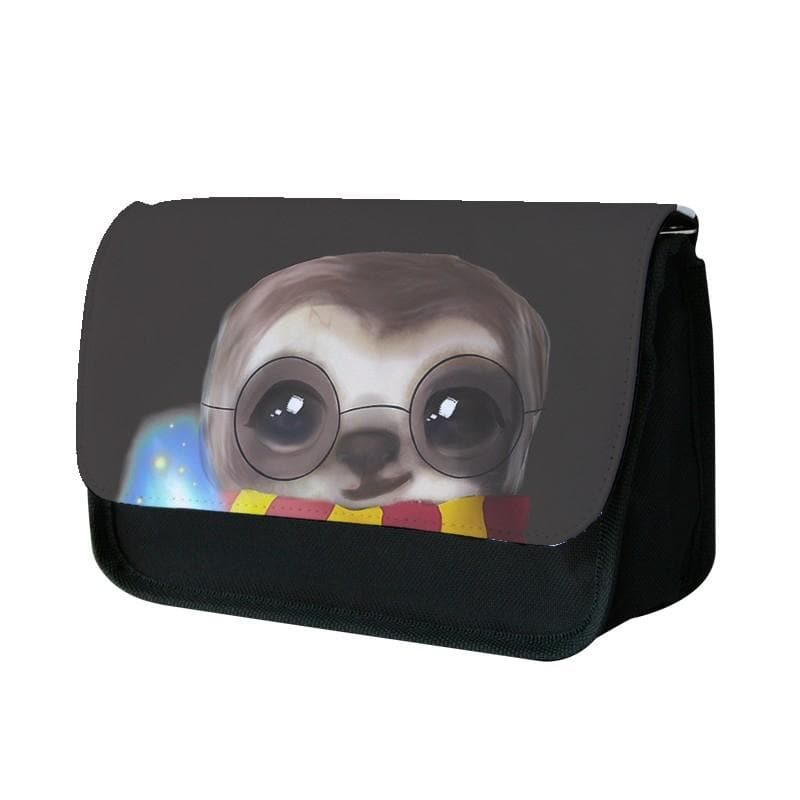 Harry Sloth - Harry Potter Pencil Case - Fun Cases
