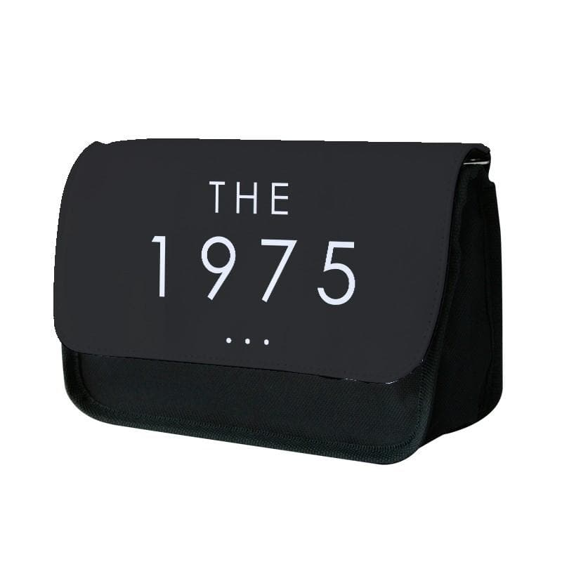 The 1975 Pencil Case - Fun Cases