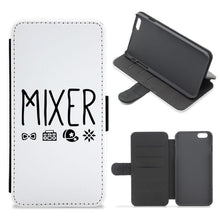 Mixer - Little Mix Flip / Wallet Phone Case - Fun Cases