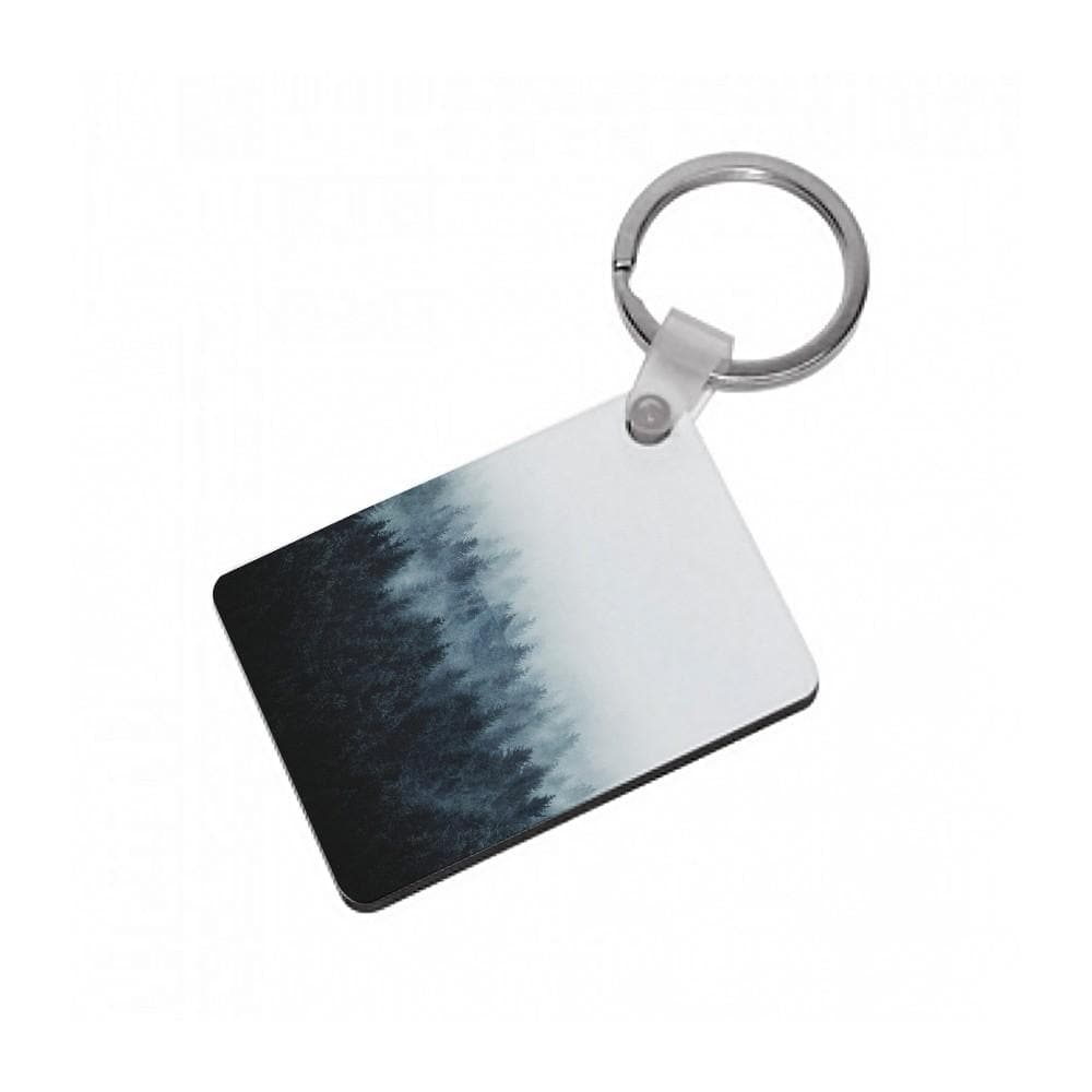 A Wilderness Somewhere Part 2 Keyring - Fun Cases