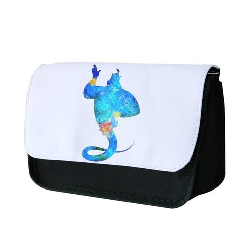 Watercolour Aladdin Disney Pencil Case - Fun Cases