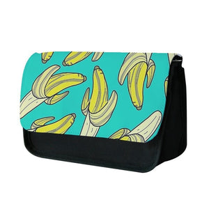 Banana Splat Pencil Case - Fun Cases