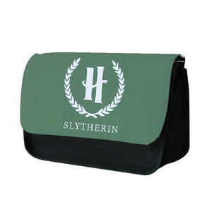 Slytherin - Harry Potter Pencil Case - Fun Cases