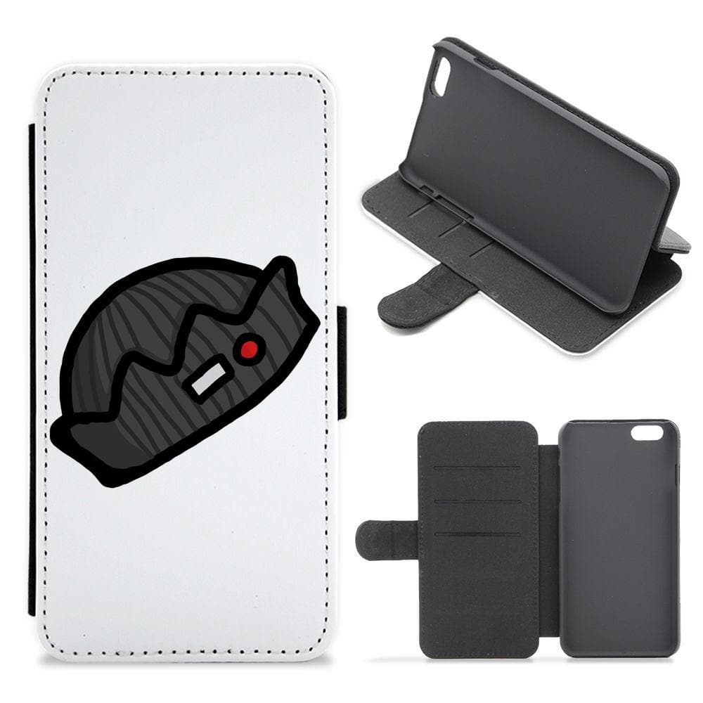 Jughead Jones Hat Flip / Wallet Phone Case - Fun Cases