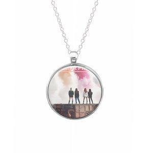 Blackpink Girls Necklace