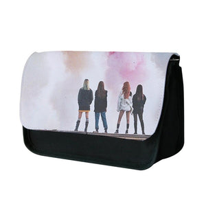 Blackpink Girls Pencil Case