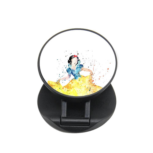 Watercolour Snow White Disney FunGrip - Fun Cases