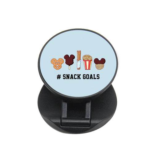 Snack Goals - Disney FunGrip