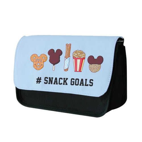 Snack Goals - Disney Pencil Case
