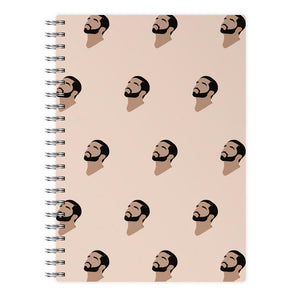 Stay Lit - Drake Notebook - Fun Cases