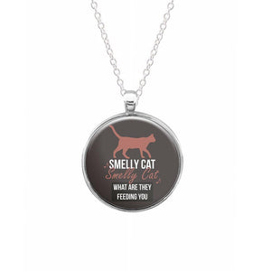 Smelly Cat - Friends Keyring - Fun Cases