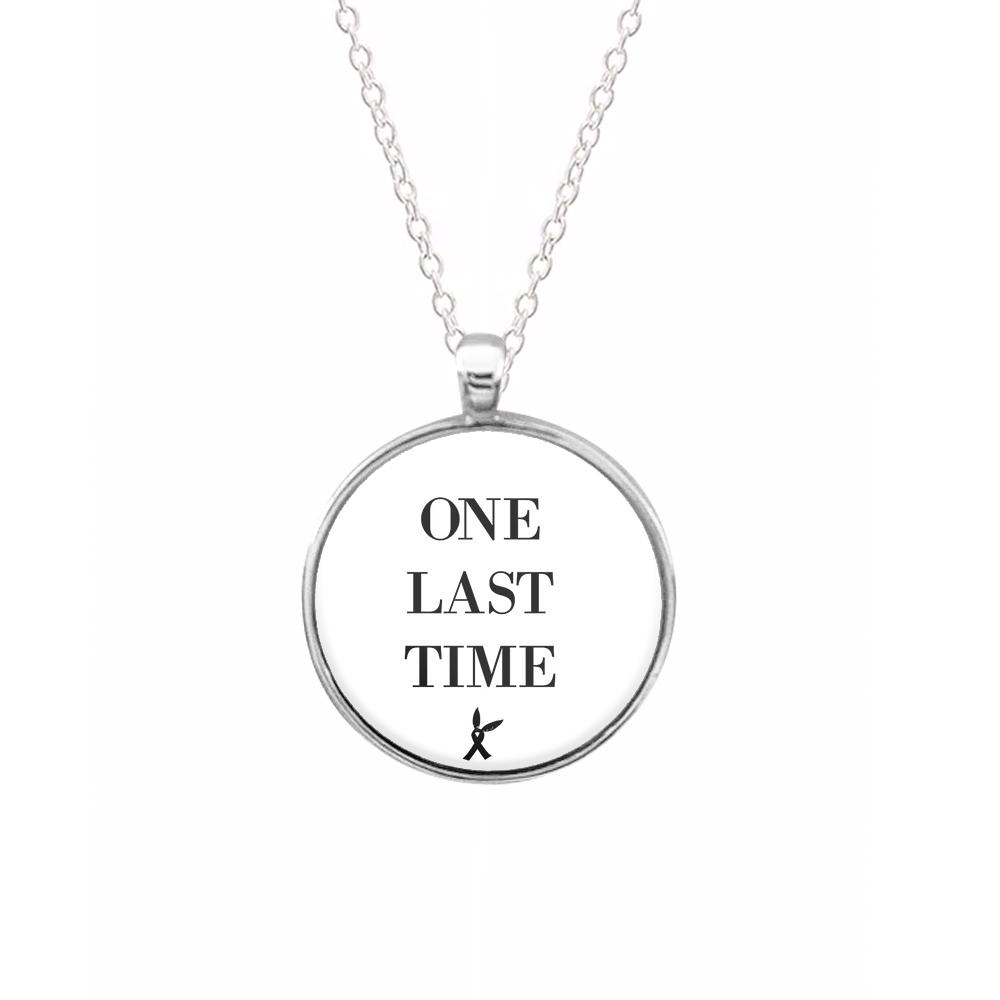 Ariana Grande - One Last Time Keyring - Fun Cases