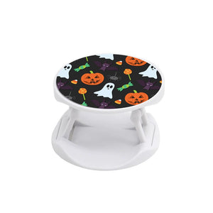 Colourful Halloween Pattern FunGrip