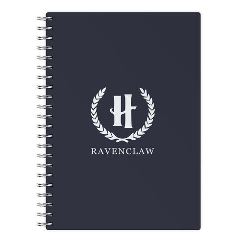 Ravenclaw - Harry Potter Notebook - Fun Cases