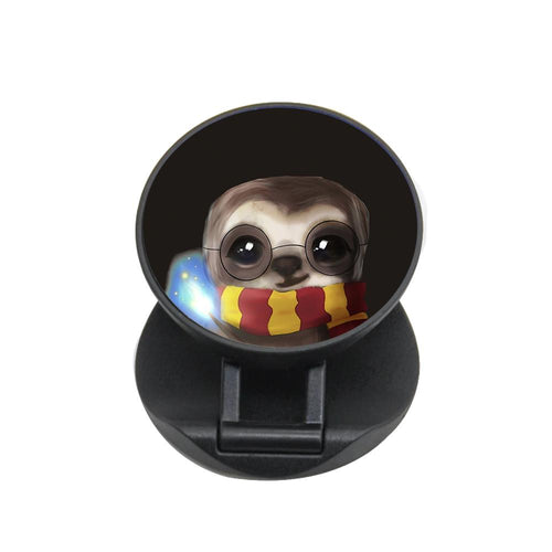 Harry Sloth - Harry Potter FunGrip - Fun Cases