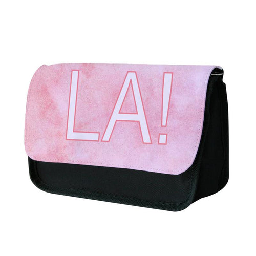 LA - It's A Sin Pencil Case