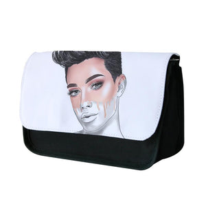 James Charles Sketch Pencil Case