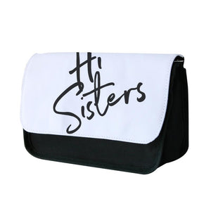 Hi Sisters - James Charles Pencil Case