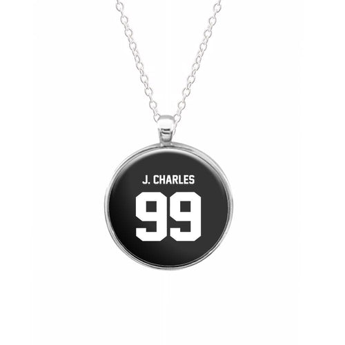 J Charles 99 - James Charles Keyring - Fun Cases