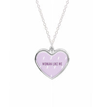 I Wanna Love You With The Lights On - Little Mix Necklace