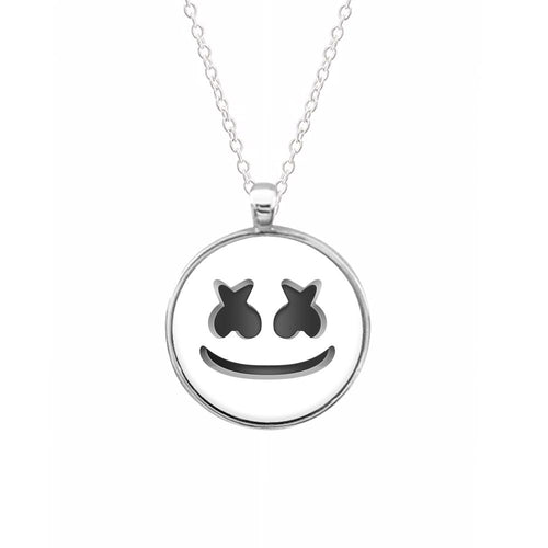 Marshmello Helmet Keyring - Fun Cases