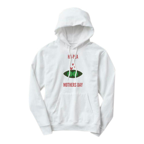 Ha-Pea Mother's Day Hoodie