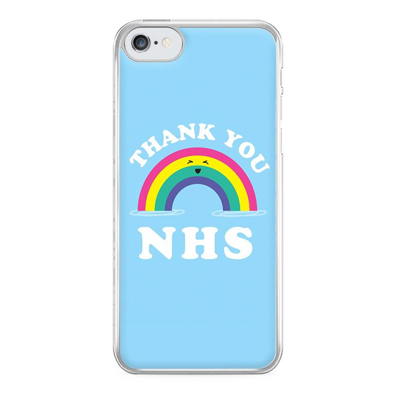 Thank You NHS Charity Phone Case