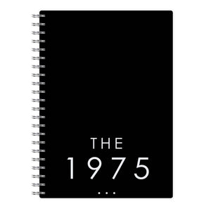 The 1975 Notebook - Fun Cases
