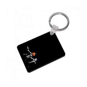 Where Are The Dementors - The Office Keyring