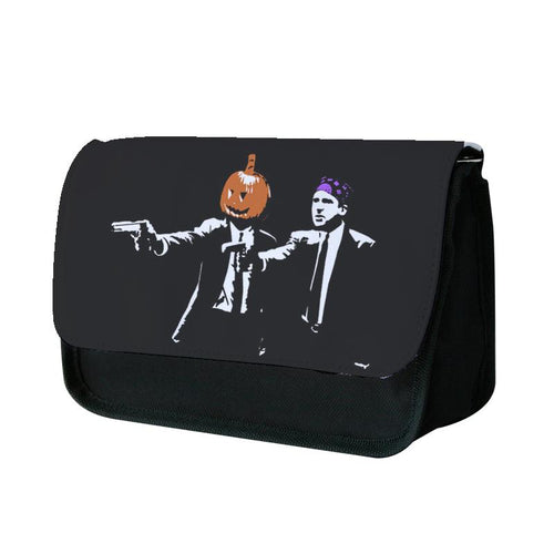 Where Are The Dementors - The Office Pencil Case