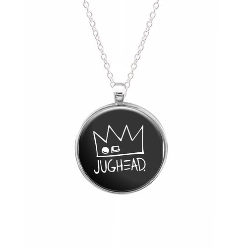 Jughead Jones - Black Riverdale Keyring - Fun Cases