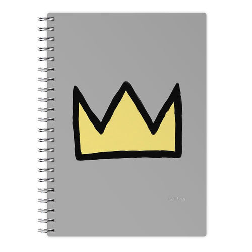 Jughead Jone's Crown - Riverdale Notebook - Fun Cases
