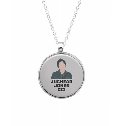 Jughead Jones III - Riverdale Keyring - Fun Cases
