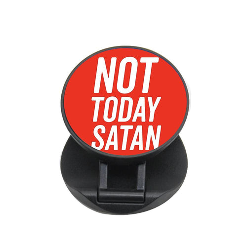 Red Not Today Satan - RuPaul's Drag Race FunGrip - Fun Cases