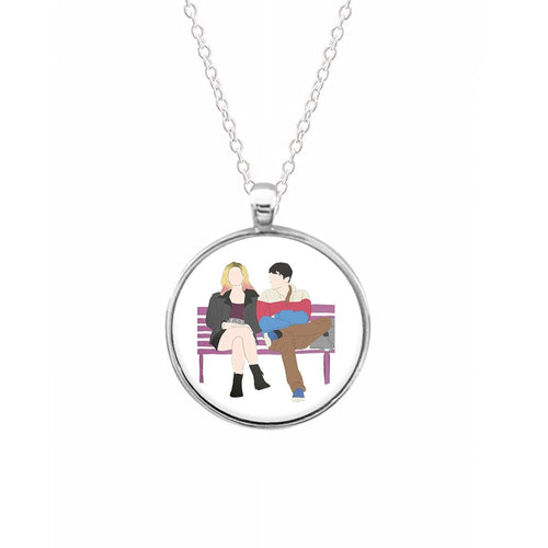 Maeve and Otis - Sex Education Necklace