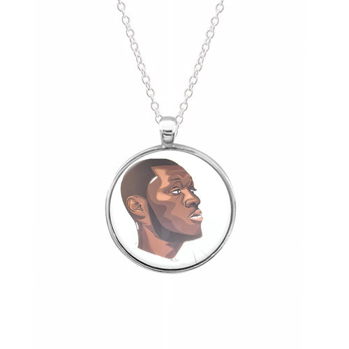 Stormzy Art Necklace