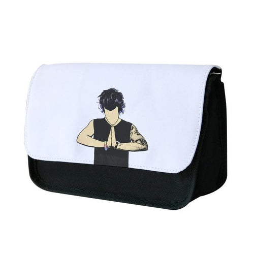 Harry Styles Cartoon Pencil Case - Fun Cases